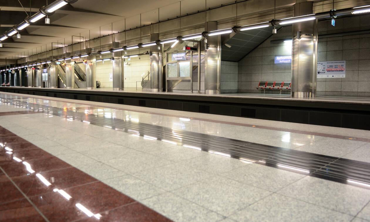 Στην τελική ευθεία η γραμμή 4 του Μετρό «Άλσος Βεϊκου-Γουδή»