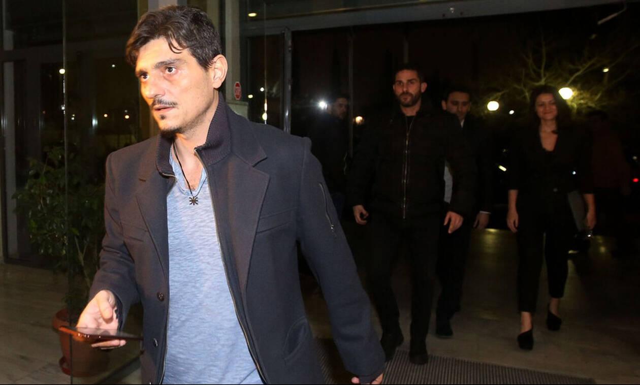Αποχώρησε ο Δημήτρης Γιαννακόπουλος μετά από «ερυθρόλευκη» επίθεση