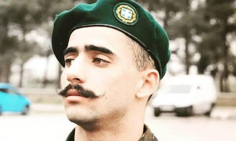 Συγκλονίζει ο αλεξιπτωτιστής: Έκανα αυτό που υπαγόρευε ο σεβασμός μου προς την Πατρίδα