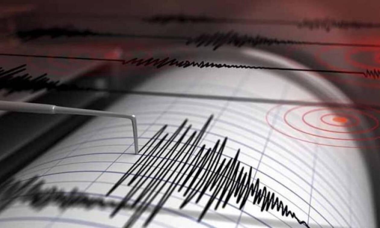 Σεισμός ΤΩΡΑ στο βορειοανατολικό Αιγαίο