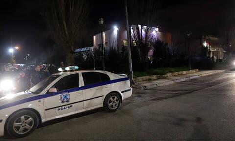 Μαχαιριές, ξύλο και τραυματίες σε επεισόδιο μεταξύ οπαδών στη Θεσσαλονίκη