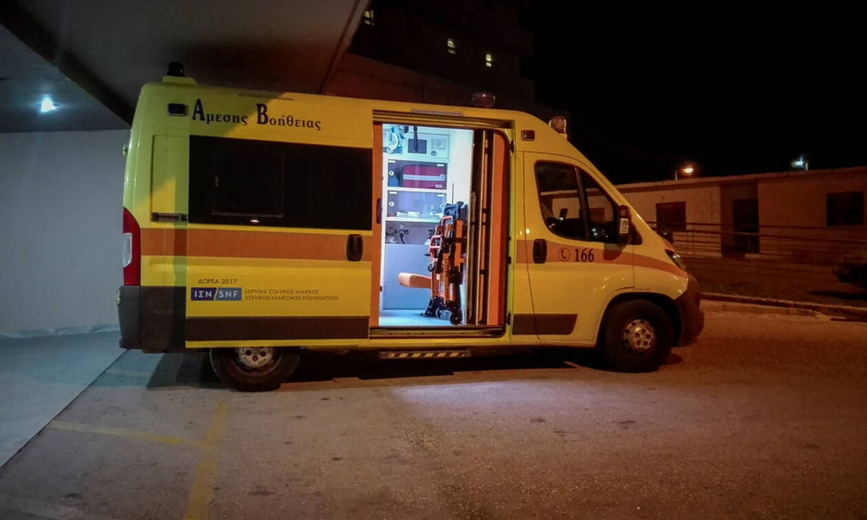 Κρήτη: Βρήκε τραγικό θάνατο βγαίνοντας από την εκκλησία