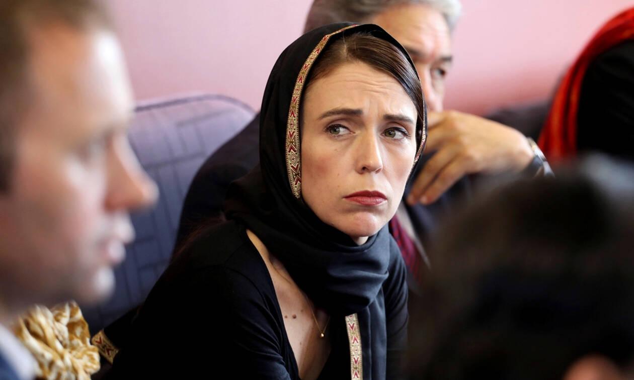 Πρωθυπουργός Ν. Ζηλανδίας: Ο δράστης επιδίωκε να συνεχίσει τις επιθέσεις πριν συλληφθεί