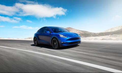 Νέο Tesla Model Y: αυτό είναι το μικρό SUV, αλλά πωλήσεις από το φθινόπωρο του 2020