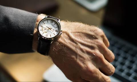 Αλλαγή ώρας 2019: Πότε θα γυρίσουμε τα ρολόγια μας - Πότε καταργείται οριστικά η θερινή ώρα