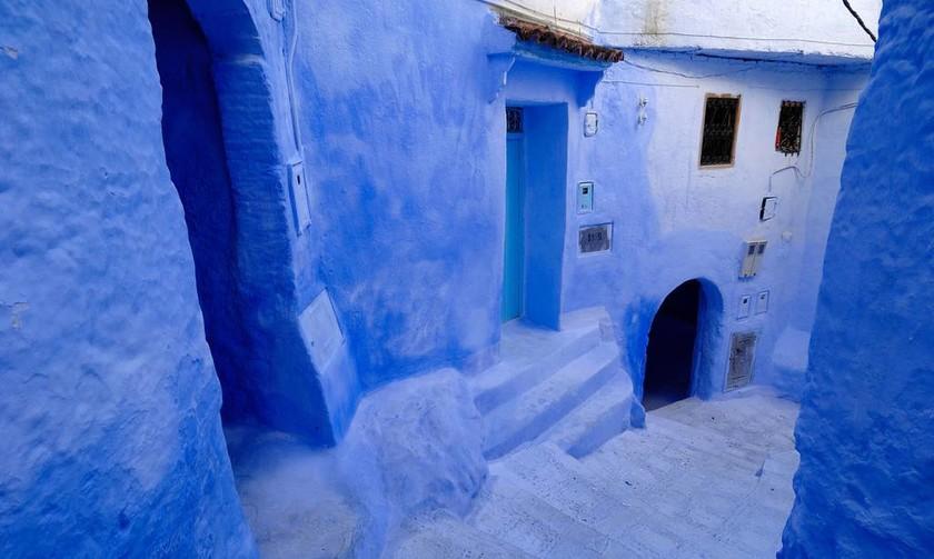 Chefchaouen, Μαρόκο