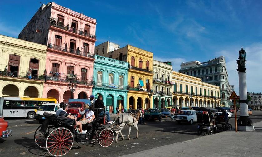 Havana, Κούβα