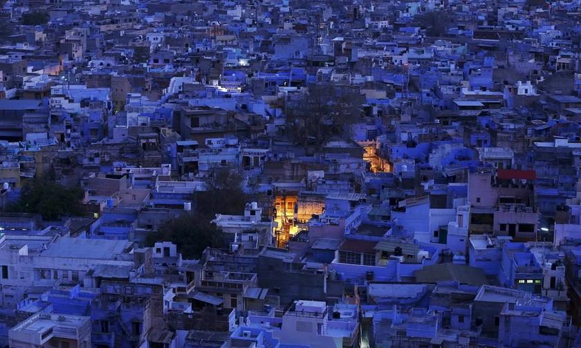 Jodhpur, Ινδία