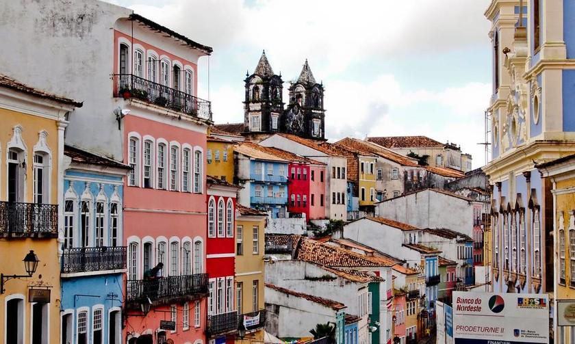 Salvador, Βραζιλία