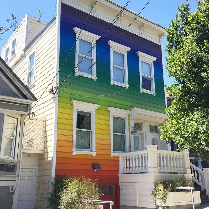 San Francisco, ΗΠΑ