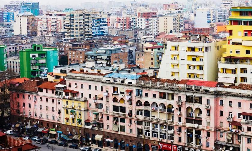 Tirana, Αλβανία