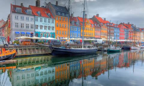 Αυτές είναι οι πολύχρωμες πόλεις του πλανήτη που πρέπει να δεις έστω μια φορά στη ζωή σου (Pics)