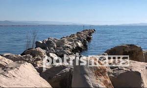 Τραγωδία στο Κατάκολο - Νεκρός 66χρονος ψαράς που έπεσε από τα βράχια