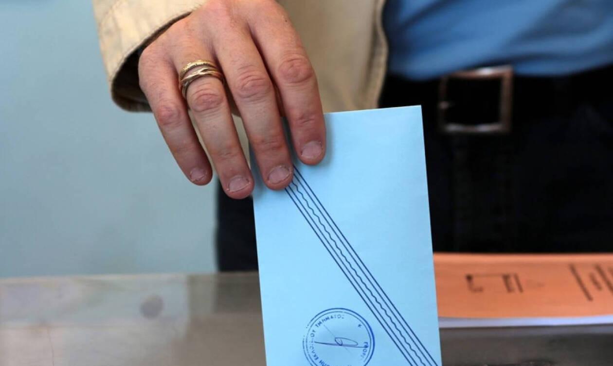 Εκλογές 2019: Υποψήφιος δημοτικός σύμβουλος στη Χαλκίδα ζητάει... να μην το ψηφίσει κανείς