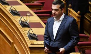 Τσίπρας: Ο ελληνικός λαός γνωρίζει και θυμάται