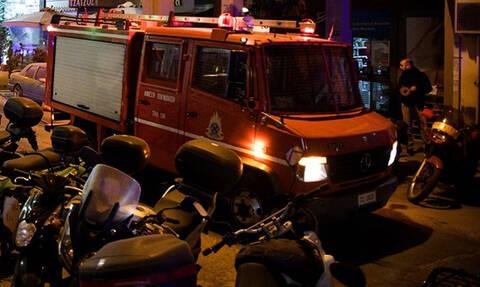 Κρήτη: Πανικός στο Ηράκλειο μετά από έκρηξη