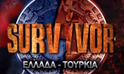 Survivor: Νέος παίκτης μπαίνει στο reality! Ούτε που φαντάζεστε ποιος είναι! (pics)
