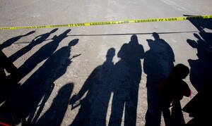 Νέα δολοφονία δημοσιογράφου συγκλονίζει το Μεξικό