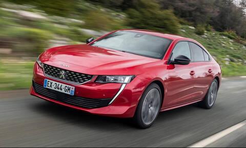 Πόσο λέτε ότι κοστίζει η καινούργια λιμουζίνα της Peugeot, το 508;