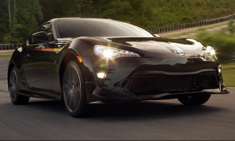Η Toyota δημιούργησε το απόλυτο αντικλεπτικό!