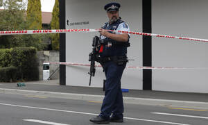 Συναγερμός στη Νέα Ζηλανδία: Εκκενώθηκε το αεροδρόμιο Dunedin
