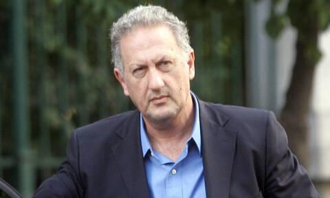 Eκλογές 2019 - Σκανδαλίδης: Καμία συνεργασία με τον ΣΥΡΙΖΑ