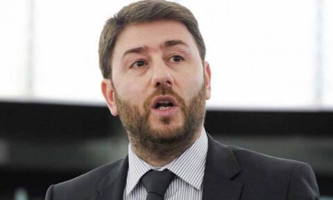 Εκλογές 2019 - Ανδρουλάκης: «Έγιναν λάθη, τώρα όμως είναι η ώρα της μάχης»