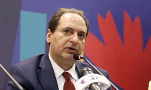 Εκλογές 2019 - Σπίρτζης: «ΣΥΡΙΖΑ και προοδευτικός κόσμος έχουμε ευθύνη να συνεργαστούμε»