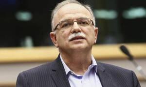 Εκλογές 2019 - Παπαδημούλης: «Πρέπει να ψηφίσουμε μαζικά»
