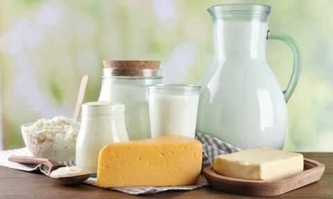 Αυστηρή προειδοποίηση του ΕΦΕΤ: Προσοχή στα γαλακτοκομικά (pics)