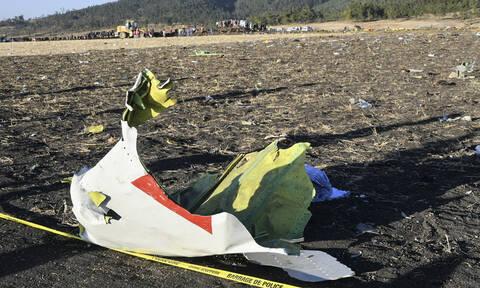 «Μίλησαν» τα μαύρα κουτιά: «Ομοιότητες» της συντριβής του Boeing της Ethiopian με της Lion Air (vid)