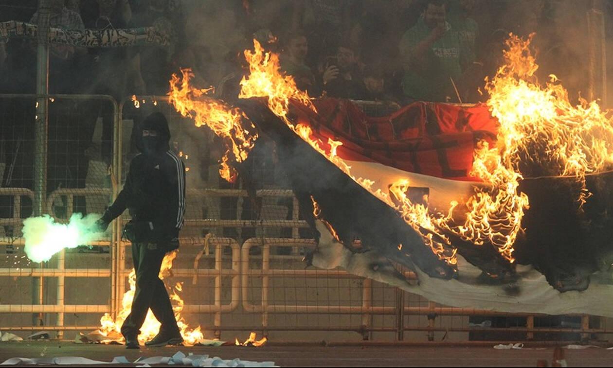 Παναθηναϊκός – Ολυμπιακός: Αυτή είναι η ποινή με την οποία κινδυνεύουν οι «πράσινοι»