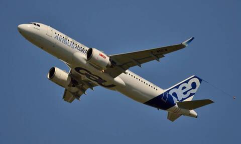 Αυτά είναι τα εννέα ασφαλέστερα αεροσκάφη (pics)
