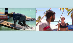Survivor: Η προκλητική συμπεριφορά Τούρκου παίκτη στον Ογκουνσότο - Η αντίδραση της Δαλάκα
