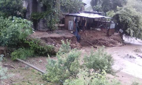 Θρήνος σε Ζιμπάμπουε και Μοζαμβίκη: 127 νεκροί από το σαρωτικό πέρασμα του κυκλώνα Ιντάι