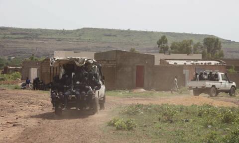 Μάλι: Τουλάχιστον 21 στρατιωτικοί σκοτώθηκαν σε μάχη με τζιχαντιστές