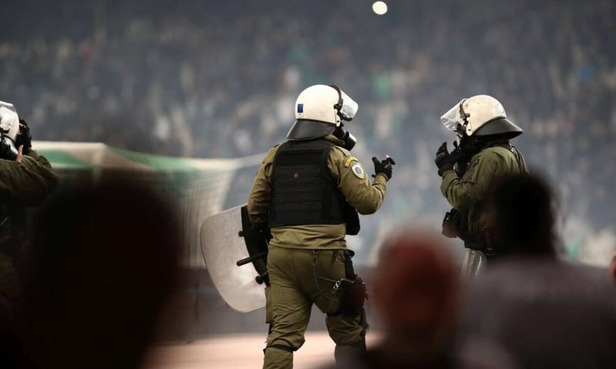 Παναθηναϊκός – Ολυμπιακός: Διεθνώς ρεζίλι για άλλη μια φορά (photos)