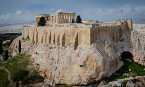 «Φρένο» σε πολυκατοικίες - θηρία που κρύβουν τη θέα στην Ακρόπολη (pics+vid)