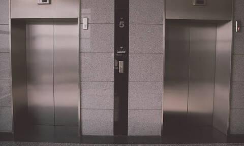 Έπεσε ασανσέρ στο Ιπποκράτειο νοσοκομείο: Τραυματίστηκε γιατρός (vid)