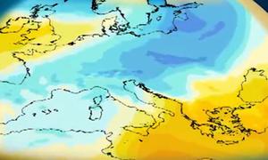 Πότε αλλάζει ο καιρός; Η ανάλυση του Σάκη Αρναούτογλου (Video)