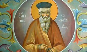 Πιο επίκαιρη από ποτέ η Προφητεία το Αγίου Κοσμά