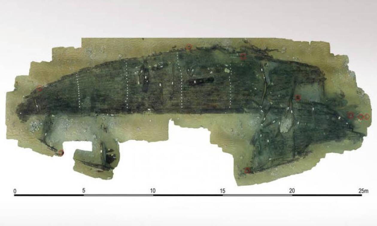 Η αρχαιολογική ανακάλυψη στον Νείλο που δικαιώνει τον Ηρόδοτο