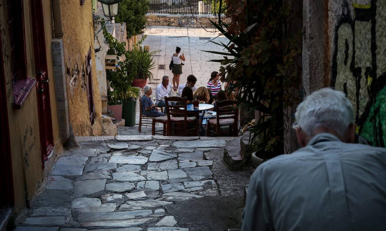 Αναφιώτικα: Η πιο παλιά και γραφική συνοικία της Αθήνας εκπέμπει SOS (pics+vid)