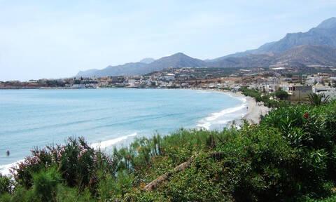 Μακρύγιαλος: Το παραθαλάσσιο «διαμάντι» της Νοτιοανατολικής Κρήτης