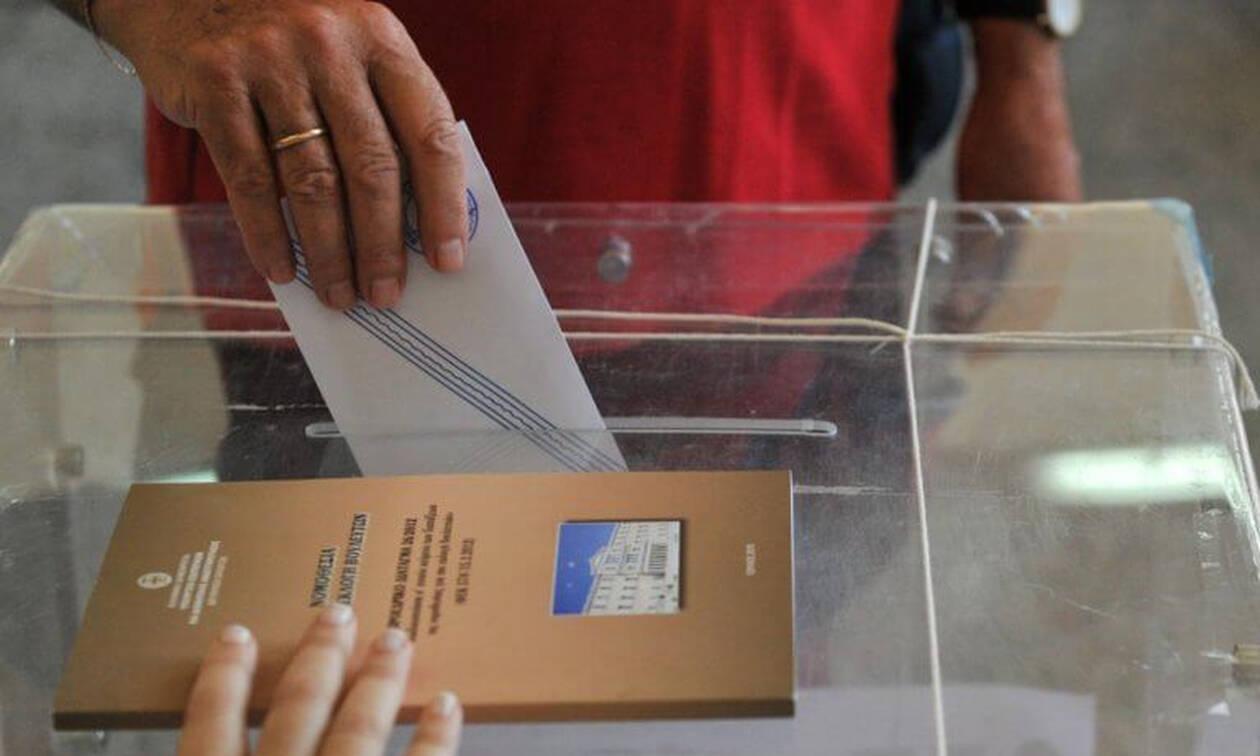 Εκλογές 2019: Ευρωεκλογές, Δημοτικές και Εθνικές εκλογές