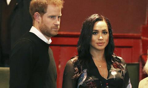 Η Meghan Markle ετοιμάζει 2ο baby shower και δεν φαντάζεσαι ποιος άλλος θα παρευρεθεί