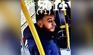 Τρομοκρατική επίθεση Ουτρέχτη: Αυτός είναι ο δράστης της αιματηρής επίθεσης στο τραμ