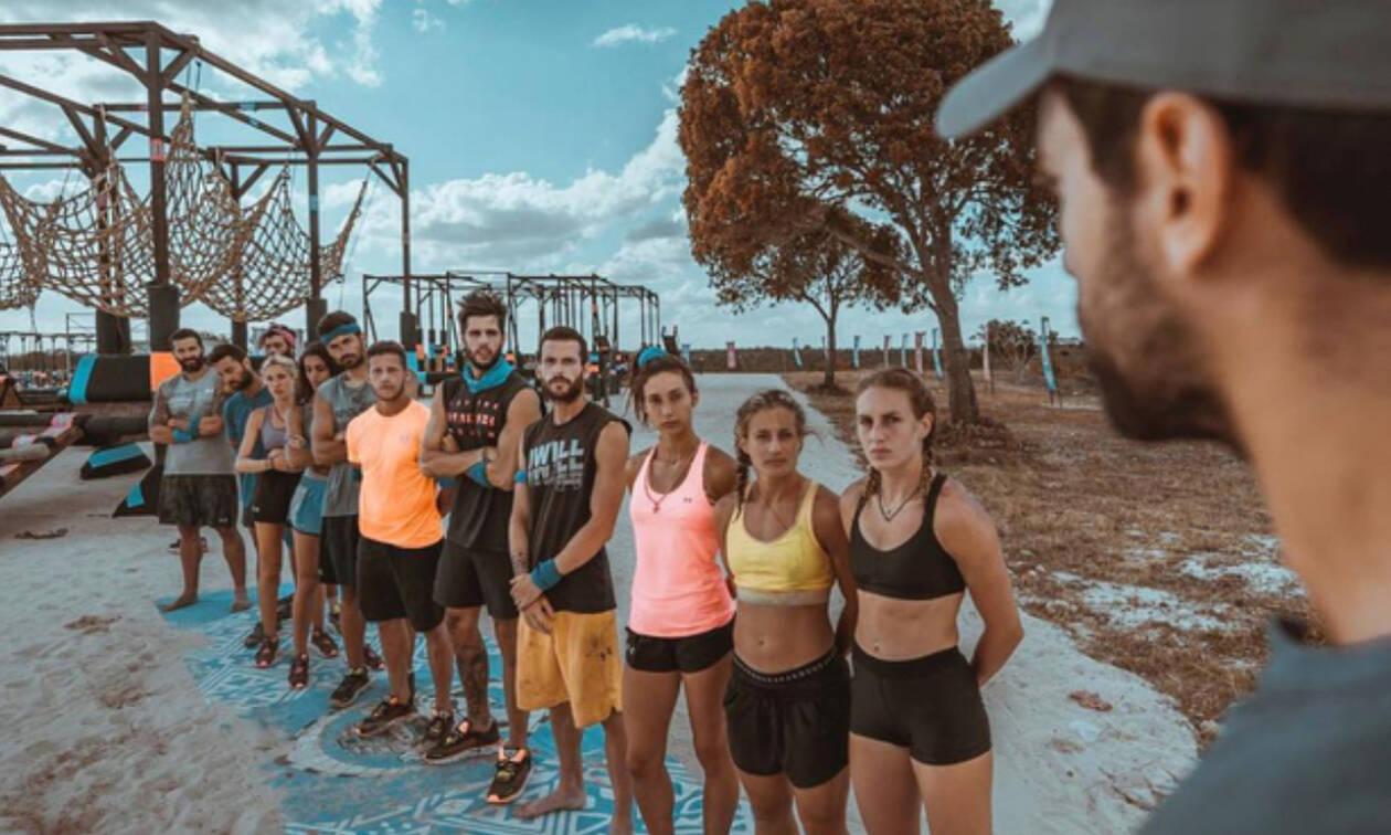 Survivor: Έρχονται τα πάνω- κάτω! Αυτή είναι η νέα κλίκα στην ελληνική ομάδα (video)