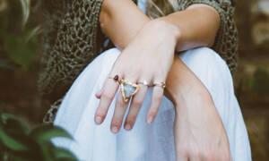 Πώς θα καθαρίσεις τα ασημένια σου κοσμήματα μόνο με κέτσαπ