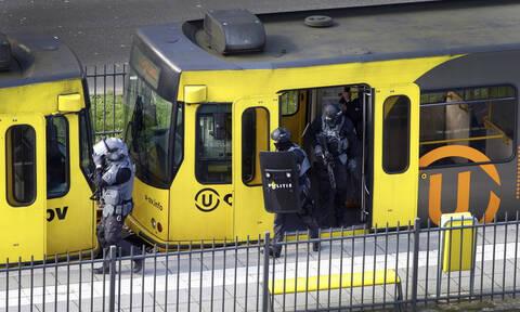 Τρομοκρατική επίθεση Ουτρέχτη: Τι γνωρίζουμε μέχρι στιγμής